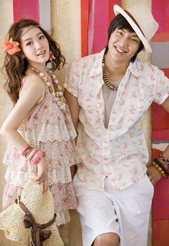 Пак Син Хе / Park Shin Hye / Bak Sin Hye / 박신혜 20090608145218838c4_151210_11